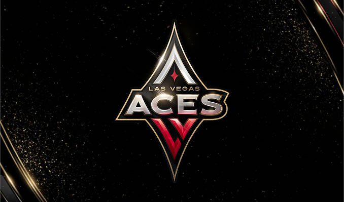Las Vegas Aces vs. Washington Mystics at Mandalay Bay Events Center