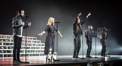 Pentatonix at Mandalay Bay Events Center