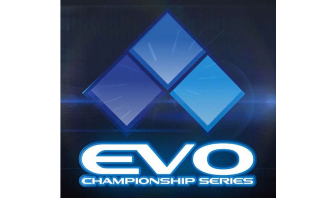 2019 EVO World Finals at Mandalay Bay Events Center