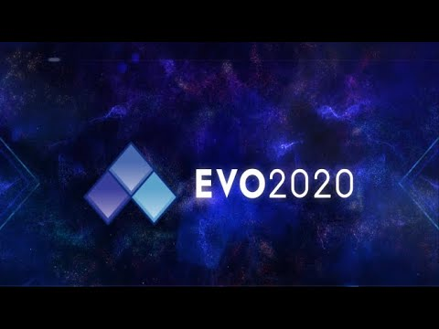 2020 EVO World Finals at Mandalay Bay Events Center