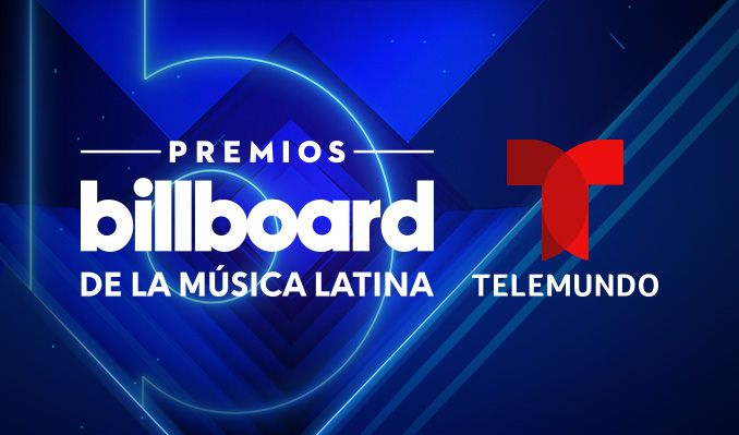 2020 Billboard Latin Music Awards at Mandalay Bay Events Center