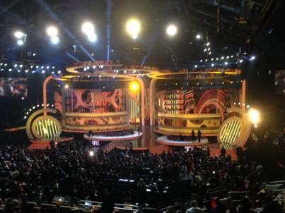 Billboard Latin Music Awards at Mandalay Bay Events Center