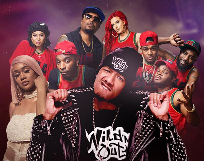 Wild n Out [CANCELLED] at Mandalay Bay Events Center